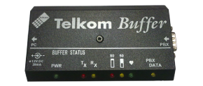 Serial buffer