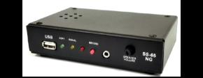 USB Music on hold